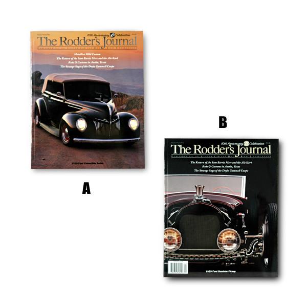 The Rodder s Journal 10
