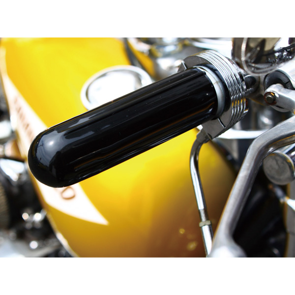MOONEYES ORIGINAL Motorcycle Grips