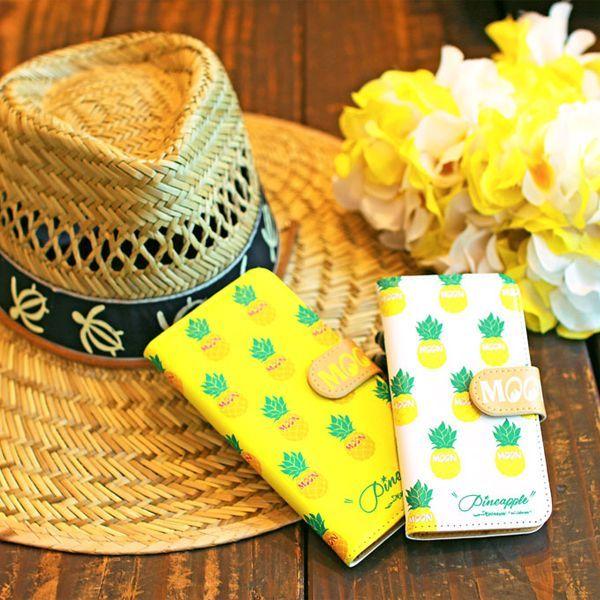 Pineapple iPhone7 & iPhone6/6s Flip Case