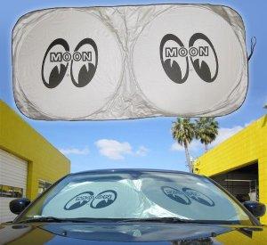 画像2: MOON Car Sun Shade