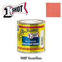 バーミリオン 900P 1 Shot Paint パールカラー 237ml