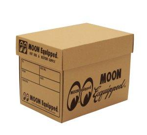 画像1: MOON Equipped スモール ストレージ ボックス
