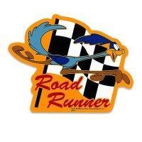 ロード ・ ランナー デカール RR チェッカー