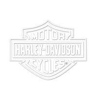 ダイカット デカール HARLEY-DAVIDSON