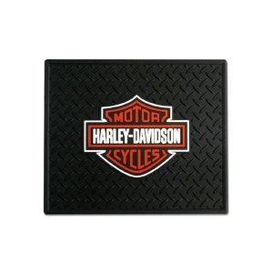 画像1: HARLEY-DAVIDSON ユーティリティー マット