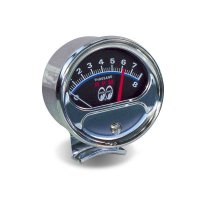 MOON 8000 RPM エレクトロニック タコ メーター