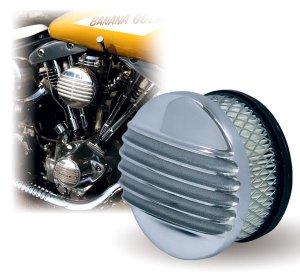 画像1: MOON Air Cleaner Top Complete set
