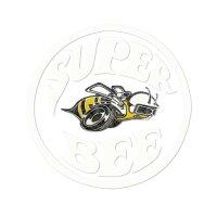 ホットロッド ステッカー 68-70 SUPER BEE  Decal(右)