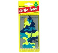 Little Tree エアーフレッシュナー Pina Colada