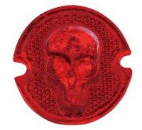 33-36 Skull Tail Lens Only