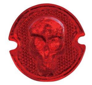 画像1: 33-36 Skull Tail Lens Only