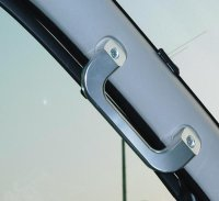 Billet Interior Grab Handle