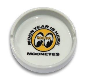 画像2: MOONEYES アッシュトレイ (灰皿)