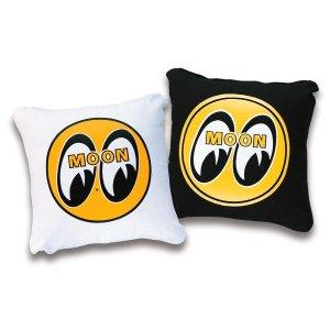 画像1: MOON Eyeball Cushion Cover