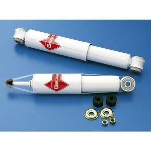 画像1: US カヤバ ガスショック フロント - 68-87 エル カミーノ