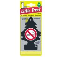 Little Tree エアーフレッシュナー NO Smoking