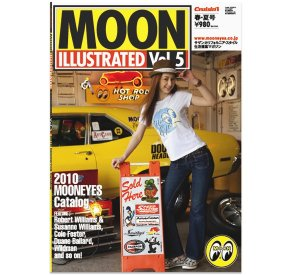 画像1: MOON ILLUSTRATED Magazine Vol.5
