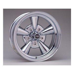 画像1:  Supreme Chromed Wheel 14×6 Std. BS