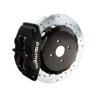 Wilwood ディスク ブレーキ キット(15インチUp用) - Probox用