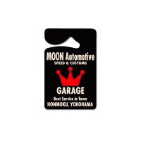MOON Automotive パーキング パーミット