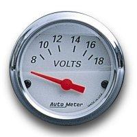 アークティック ホワイト/レッド ポインター 8-18 電圧