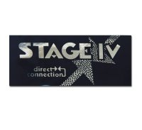 ホットロッド ステッカー STAGE IV Mopar Direct Connection ステッカー