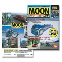 MOON ILLUSTRATED Vol.2