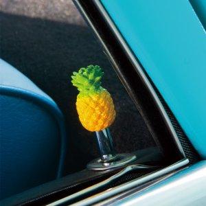 画像1: BLUE PANIC オリジナル パイナップル ドアロック ノブ