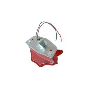 画像2: Cat テール ランプ アッセンブリー【モーターサイクル用】