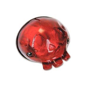 画像1: Skull テール ランプ アッセンブリー【モーターサイクル用】