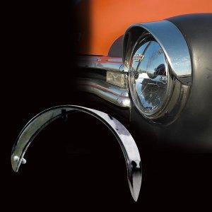 画像1: Head Light Visor ユニバーサル タイプ