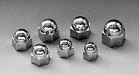 クローム ボルト キャップ 11/16インチ(約 16mm)