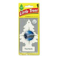 Little Tree エアーフレッシュナーTrue North