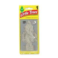 Little Tree エアーフレッシュナー ケーブル ニット
