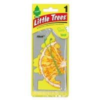 Little Tree エアーフレッシュナー スライス