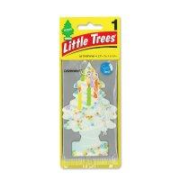 Little Tree エアーフレッシュナー セレブレート