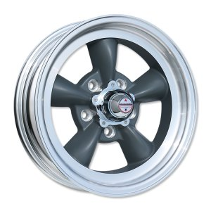 画像1: Torq Thrust-D 15X7 5H4.75 -6mm GY 1pc