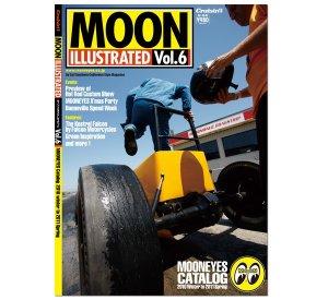 画像1: MOON ILLUSTRATED Magazine Vol.6