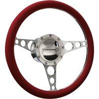 Budnik Steering Wheel GTO