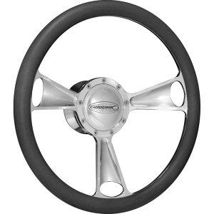 画像1: Budnik Steering Wheel Revolver