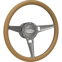 Budnik Steering Wheel Shotgun