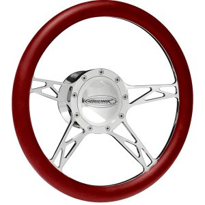 画像1: Budnik Steering Wheel Trestle