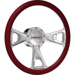画像1: Budnik Steering Wheel Crown