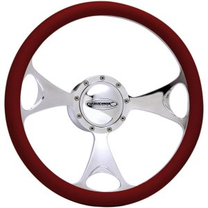 画像1: Budnik Steering Wheel 430