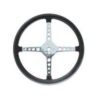 Bell Style Steering Wheel ラウンドホール 4スポーク 34cm