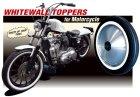 他の写真2: ホワイトリボン モーターサイクル用 (WW14MO)