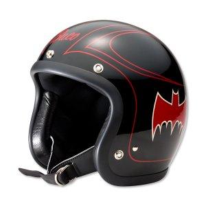 画像1: Buco Batman ヘルメット