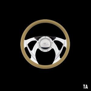 画像2: Billet Specialties Steering Wheels Sniper 35cm