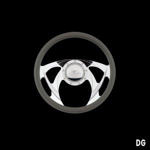 画像4: Billet Specialties Steering Wheels Sniper 35cm