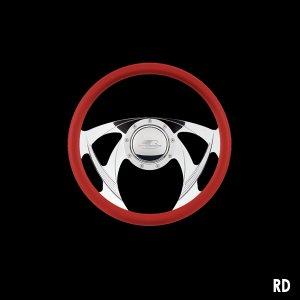 画像5: Billet Specialties Steering Wheels Sniper 35cm